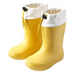 rain boots | muji kids