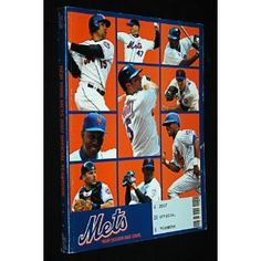 Mets Your Season Has Come 2007 Official Yearbook (Paperback)