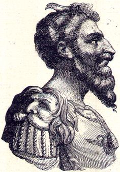 Nice things to say about Attila the Hun...interesting article