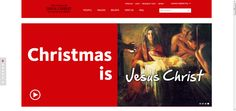 Go to http://mormon.org/christmas.    You can watch videos about Jesus Christ, download free Christmas tracks from the Mormon Tabernacle Choir, and much more!