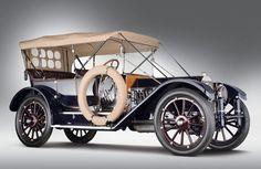 1912 Oldsmobile Limited