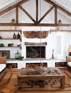 Weekend Cabin: Alentejo, Portugal - 1