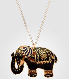 Elephant obsession