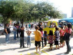 Talleres de educación vial para bicicletas. www.3museos.com