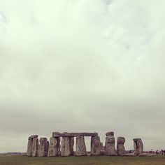 #Stonehenge / the love assembly