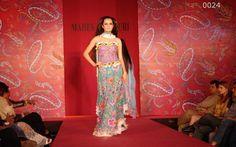 Diva Collection - 2006 , #MahekaMirpuri #Fashion, www.mahekamirpuri.com