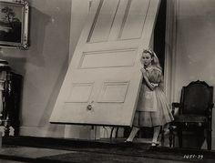 Charlotte Henry  Alice In Wonderland 1933