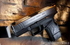 Springfield Armory Extreme Duty - Personal Defense World