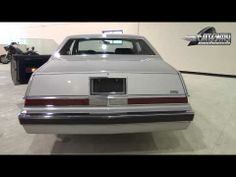 1981 Chrysler Imperial #0064-ndy - Gateway Classic Cars - Indianapolis - YouTube