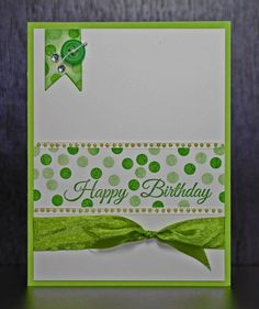 Custom Handmade Cards for ALL Occasions.  via Etsy.