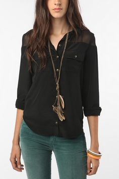 Urban Outfitters top $59.00
