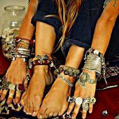 Vintage Spell Gypsy