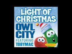 owl citi, song, city lights, owl city, christma