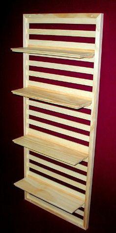 home kitchen floating shelves on pinterest 21 pins. Black Bedroom Furniture Sets. Home Design Ideas