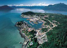 Our Island Wrangell, Alaska