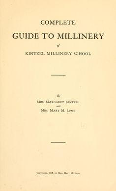 millineri school