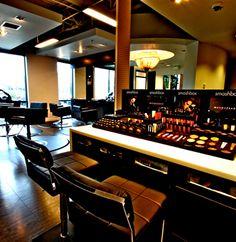 beauti salon, futur salon, dream salon, makeup station salon, salon makeup station, salon idea, makeup salon, hair salon, spa