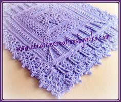libraries, baby patterns, baby blankets, blanket patterns, homes, crochet patterns, babi blanket, medium, heirloom coverlet
