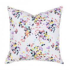 Caitlin Wilson Petals Pillow