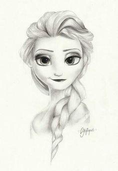 Elsa, Snow Queen