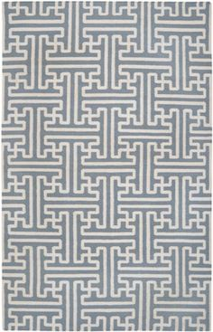 Surya Archive ACH1700 Coral Rug   Contemporary Rugs