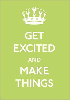 This is what happens when I go on pinterest