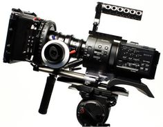 Elements NEW Micron Camera Support, Rig it, Rig it Good