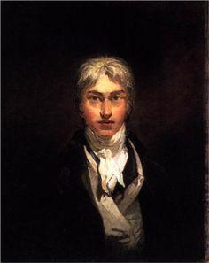 Self-Portrait - William Turner