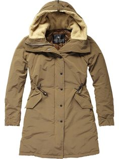 love this for cold winter weather