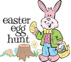 Wellspring Easter Egg Hunt 2013 Williamsburg, VA #Kids #Events