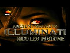 ILLUMINATI SECRETS - Riddles In Stone - FREE MOVIE