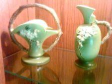 Roseville pottery roseville pottery, rosevill potteri