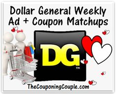 Dollar General Unadvertised Deals for 2-25 - http://www.thecouponingcouple.com/dollar-general-unadvertised-deals-for-2-25-14/  Dollar General Shoppers ~ Here is the Dollar General Unadvertised deals as of 2/25! If you know of another deal we missed leave a comment and we can add it!  You can get all of the details at the link below  ► http://www.thecouponingcouple.com/dollar-general-unadvertised-deals-for-2-25-14/