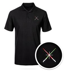 Star Wars Lightsaber Polo $29.99