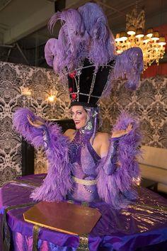 Cirque do Soiree on HauteLiving SF
