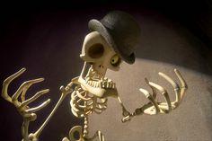 Bone Daddy-Corpse Bride