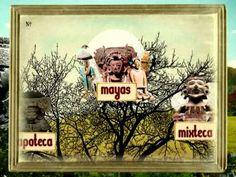 Los Mayas 1-2
