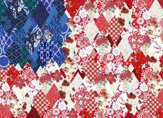 US_QuiltFlag_Sochi2014.jpg 2,480×1,800 pixels