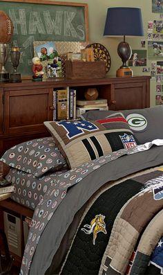 NFL NFC #teen boy bedding