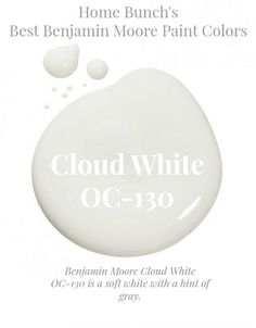 cloud white #cloudwh