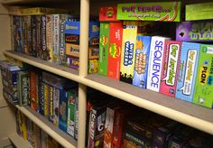 Modifying Board Games for Articulation Therapy