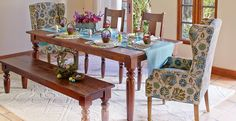 Shop the Look: Pulled Together Dining | Cost Plus World Market