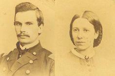 A Civil War Love Story