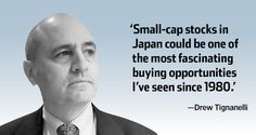 Investment advice from Drew Tignanelli, president, Financial Consulate Inc. (Credit: Bryan Thomas for the WSJ)