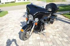 Harley Davidson 100th Anniversary Items | 2003 100th Anniversary Edition Harley Davidson Softail Deuce FXSTD ...
