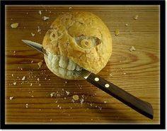 Bite of Bread