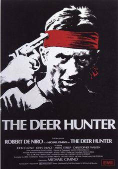 The Deer Hunter (1978) - (cast Robert De Niro)