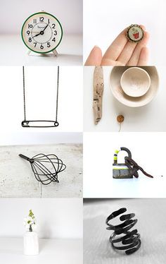 --Pinned with TreasuryPin.com #craft #art #giftguide #handmade #gifts #vintage #home #decor #fineart #toy #jewelry #fashion #shopping #treasury #etsy #ring