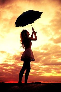 to a girl who always found the sunlight even in the rain