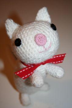 Amigurumi Crochet Teapot Pattern : AMIGURUMI CROCHET TEAPOT PATTERN FREE CROCHET PATTERNS